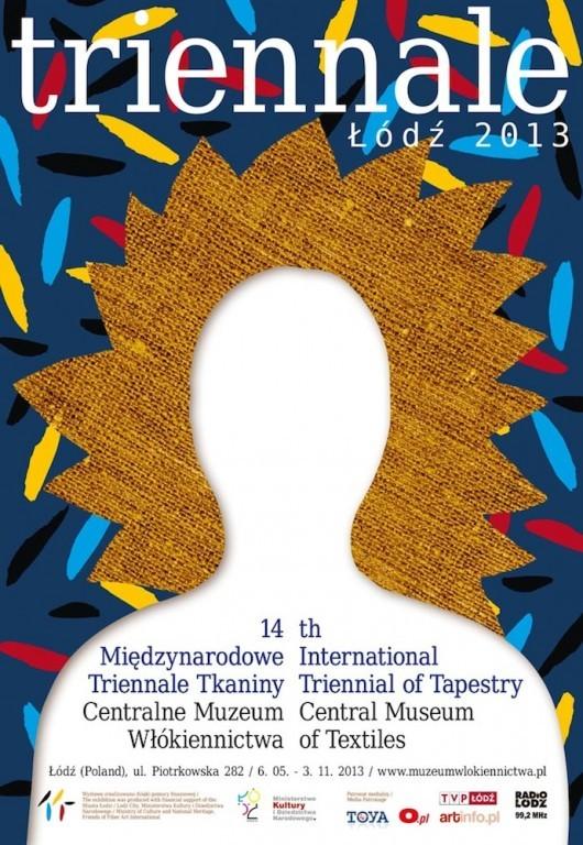 Triennale Tkaniny Łódź